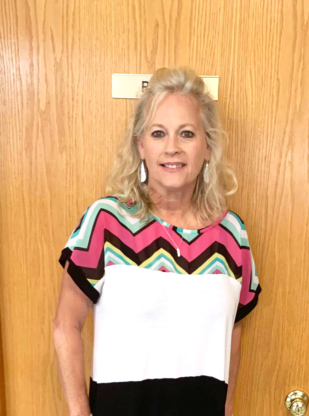Michelle Langley Office manager leakesville Aug 2020 Revised