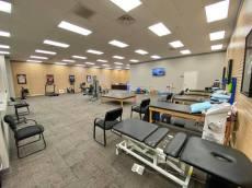 New Hamilton Gym 2 August 2020