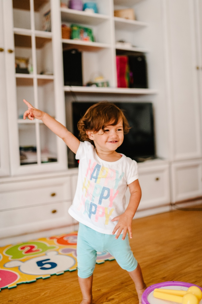 Toddlers need to move to develop physically and mentally. #EncoreRehab Cullman Pediatric Team can help you with the physical development of your child.