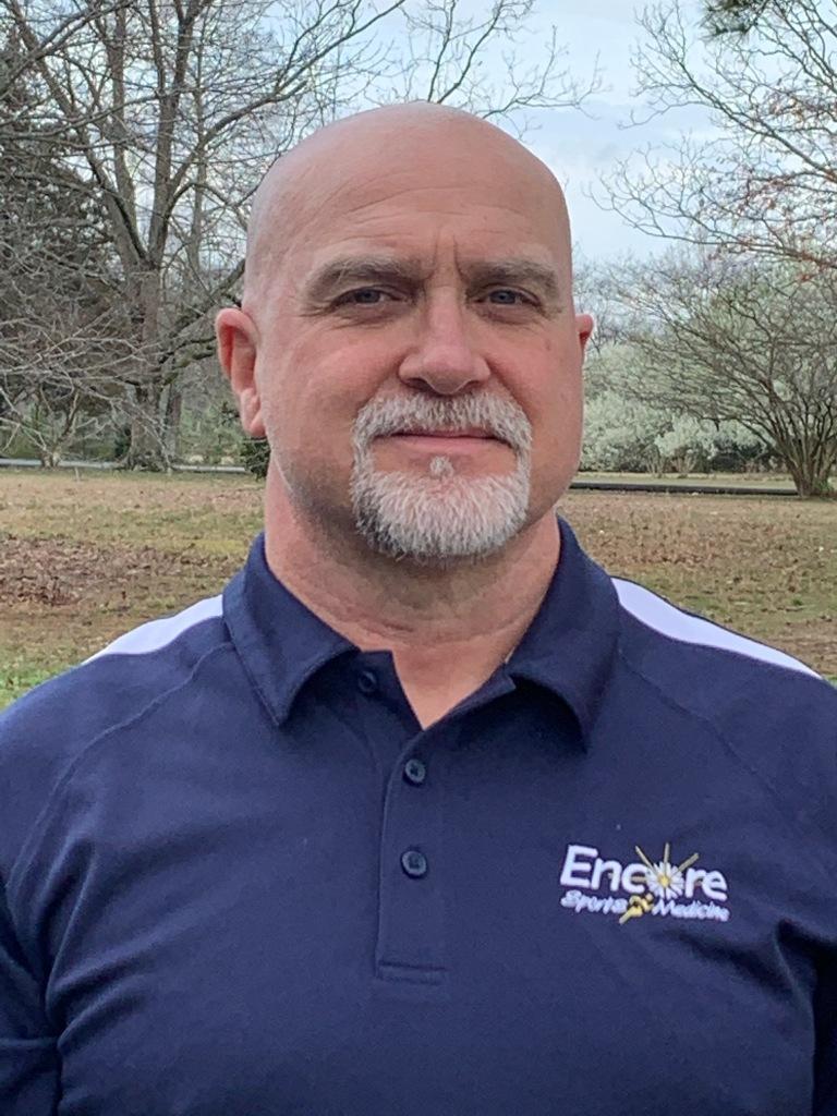 #EncoreSportsMedicine Athletic Trainer Jon Hammontree