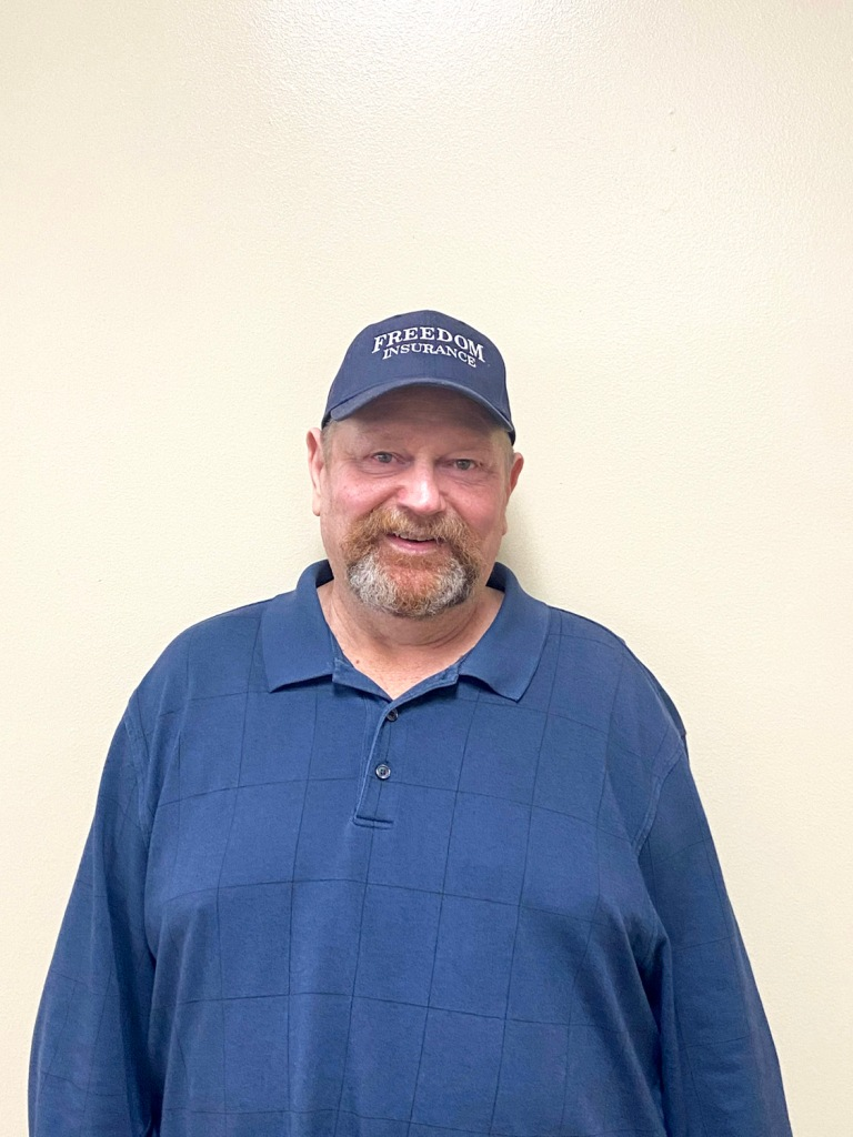 Lonnie Merrill is Patient of the Month for #EncoreRehab Arab