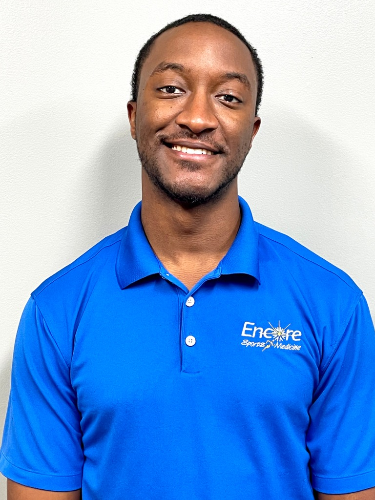 #EncoreSportsMedicine Athletic Trainer Monday Willis