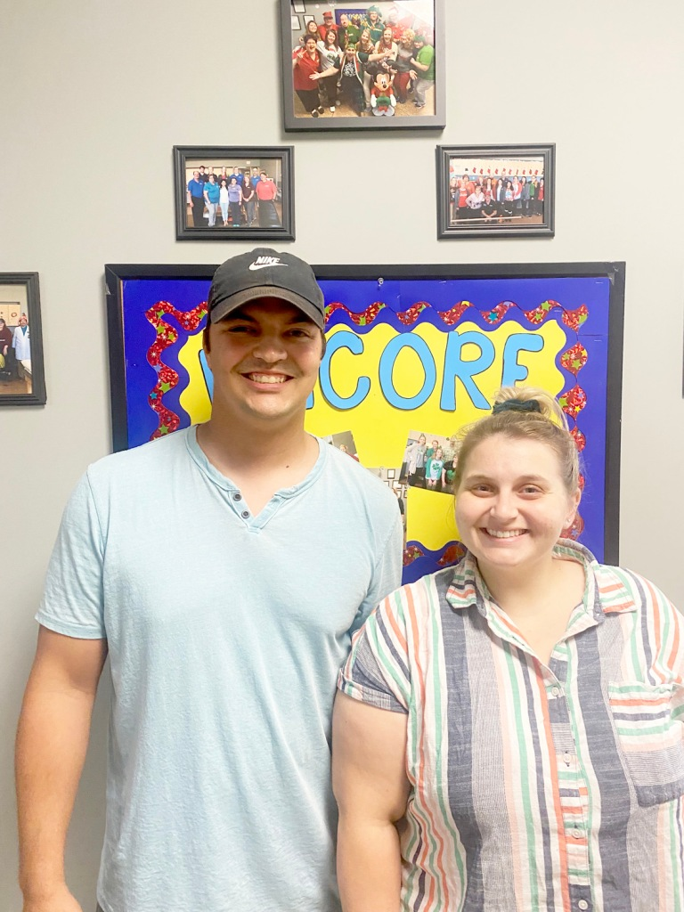 Tucker Weeks is the Occupational Therapy Patient of the Month for Encore Rehabilitation-Dothan ! We LOVE to see you move!